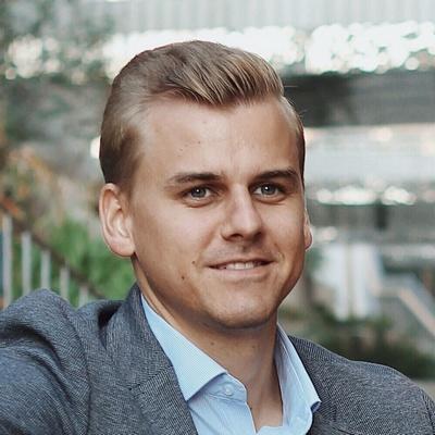Павел Какунин