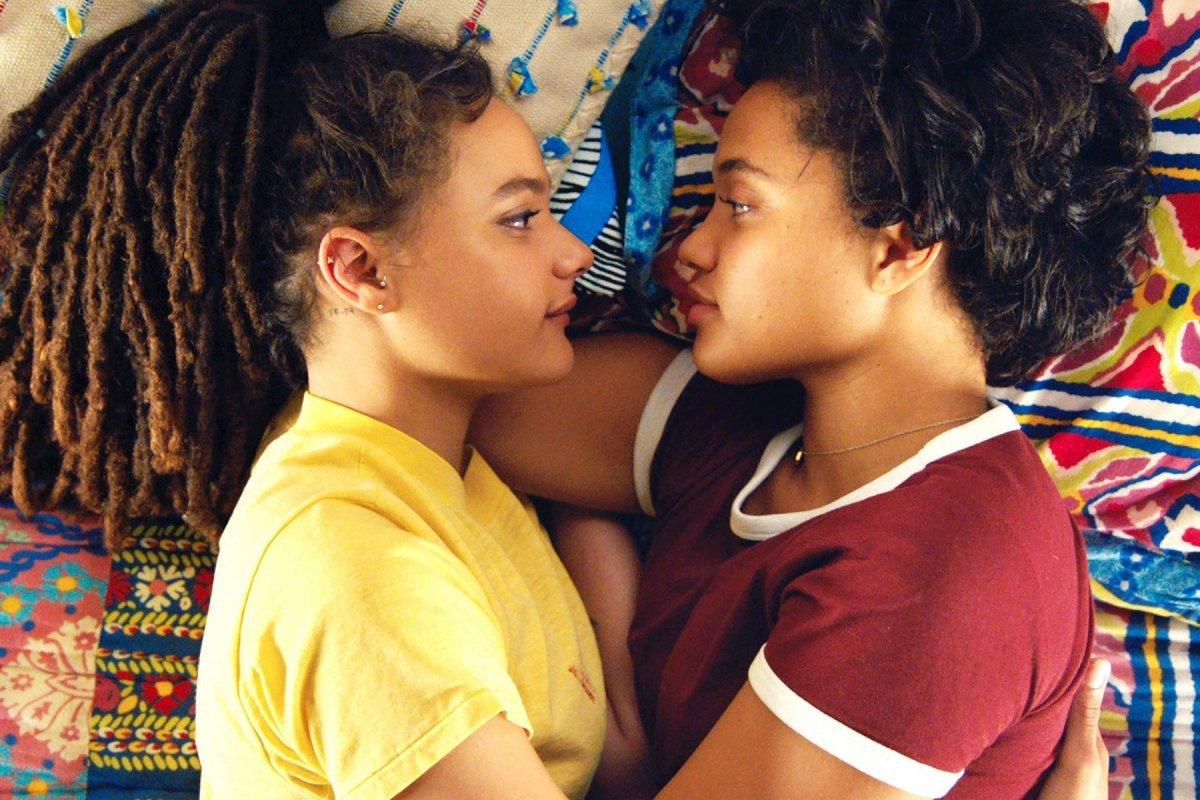 5 фильмов про однополую подростковую любовь кино Time Out