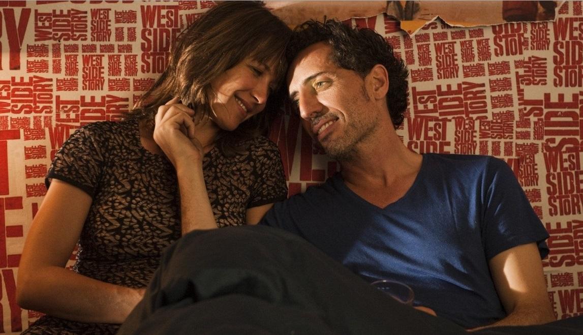 Смотрет романтический секс филми француский