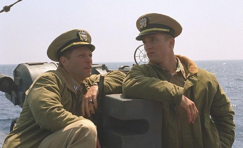 новые российские фильмы о подводных лодках