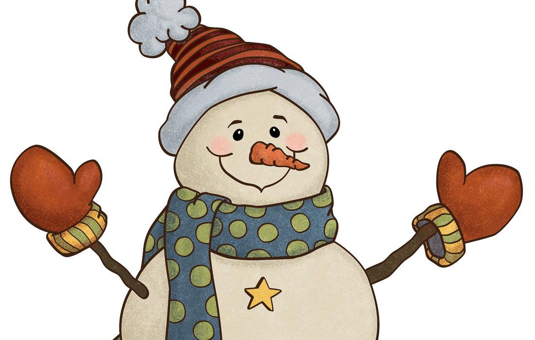 проходят снеговик смешной картинки рисунок данном факте необходимо