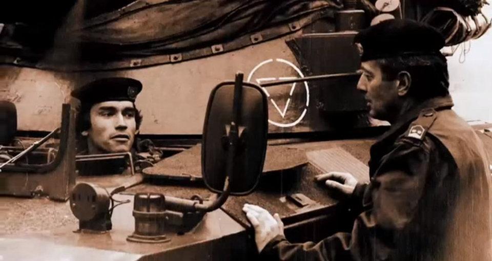 «Я возвращусь!»: известный «терминатор» Арнольд Шварценеггер отмечает 70-летний юбилей