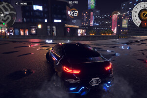 Need for Drive — Open World Multiplayer Racing