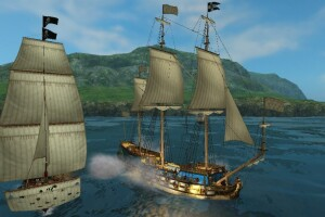 Sea Dogs: To Each His Own — Pirate Open World RPG