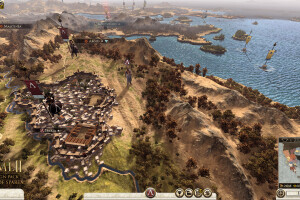 Total War: ROME II — Wrath of Sparta Campaign Pack
