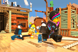The LEGO® Movie — Videogame