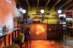 Crosta pizza bar