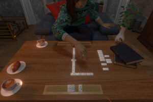 Table Games VR