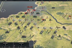 Panzer Corps 2: Axis Operations — 1941