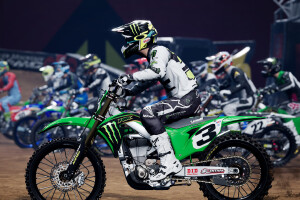Monster Energy Supercross — The Official Videogame 4
