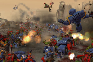 Warhammer® 40,000: Dawn of War® — Game of the Year Edition