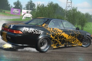 RDS — The Official Drift Videogame