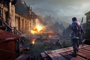 Middle-earth: Shadow of Mordor — The Bright Lord