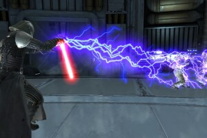 STAR WARS™ — The Force Unleashed™ Ultimate Sith Edition