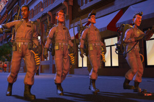 Planet Coaster: Ghostbusters™