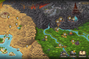 Kingdom Rush Frontiers — Tower Defense