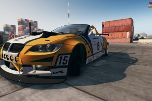 CarX Drift Racing Online — New Style 2
