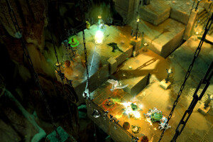 Lara Croft and the Temple of Osiris — Twisted Gears Pack