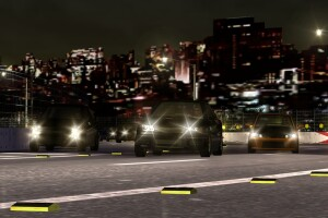 Project Torque — Free 2 Play MMO Racing Game