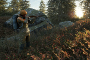 theHunter: Call of the Wild™ — Weapon Pack 1