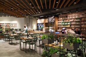 Eataly Moscow