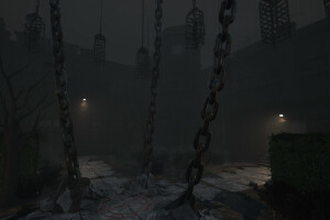 Dead By Daylight — Silent Hill Chapter