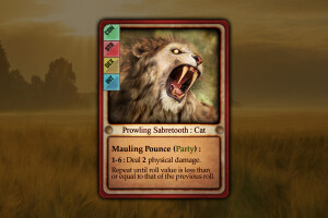 Guardians of Greyrock — Card Pack: Sunfall Vale