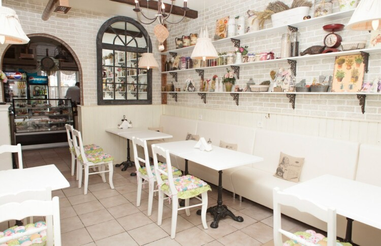Home Cafe: Provence