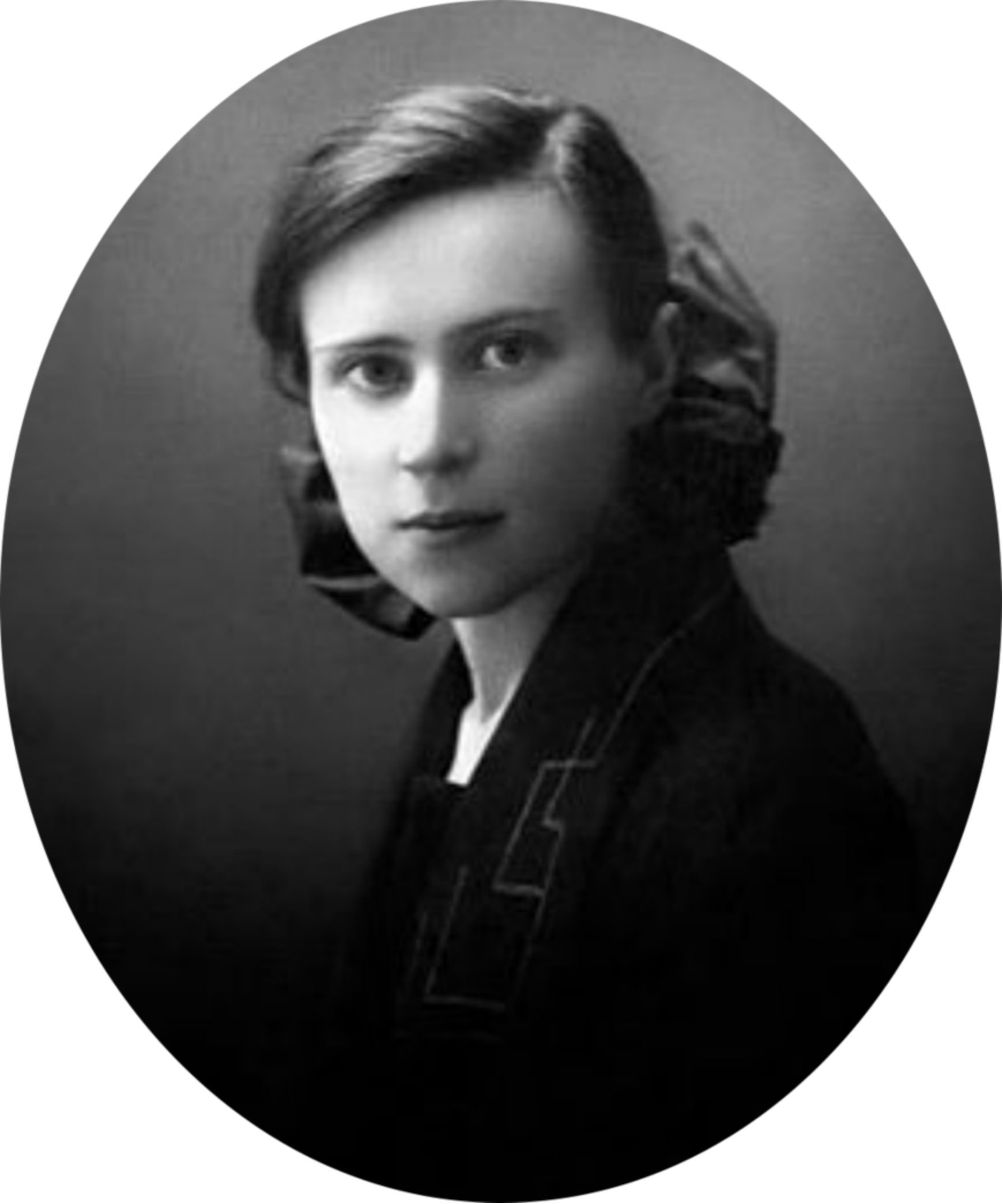 Блюма Зейгарник, wikimedia