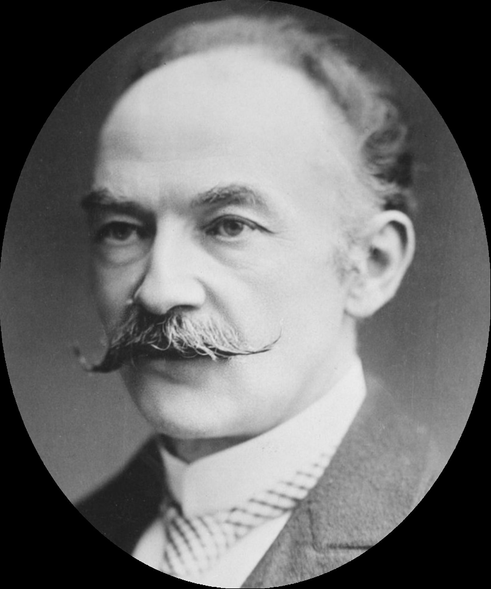 Томас Гарди, wikimedia